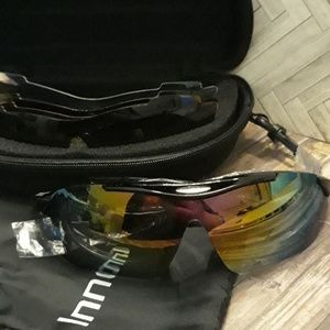 Other - Cycling Sunglasses